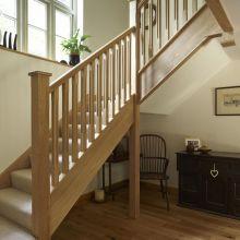 Lyndale Stairs